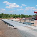 Steel Hydraulic Scale