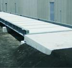 Concrete Tuff-Deck Siderail picture
