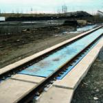 Pit Design Rail Car Scales
