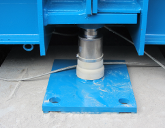 Tank Weigher Scales