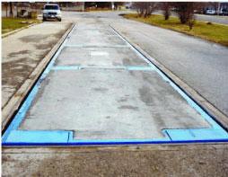 Pit Design Tuff Deck scale