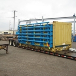 Containerized Shipping for Export